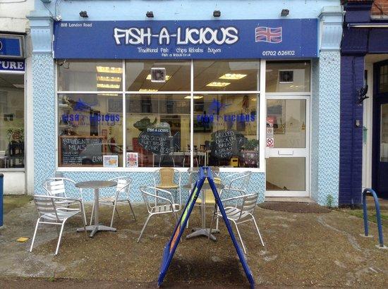 Fish-a-Licious-808-London-Road