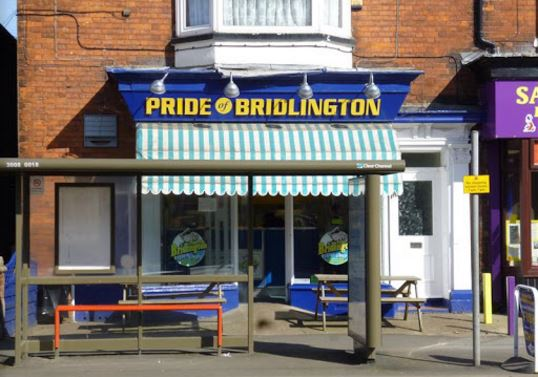Pride-of-Bridlington