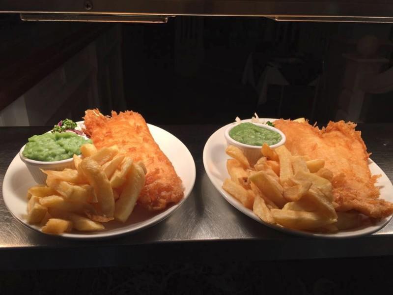 Seafish-Restaurant