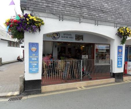 KELLYS-OF-LOOE-LTD