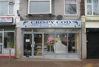 CRISPY-COD